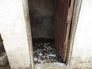 The Water Project : 18-sierraleone5082-bathing-room