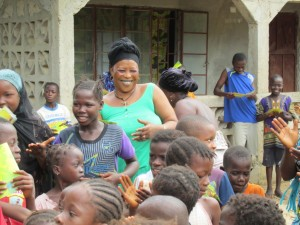 The Water Project : 50-sierraleone5089-dedication