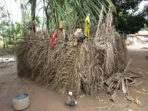 The Water Project : 7-sierraleone5091-bathing-room