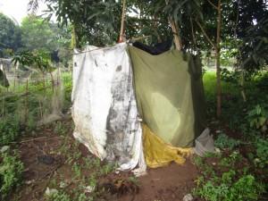 The Water Project : 10-sierraleone5090-latrine