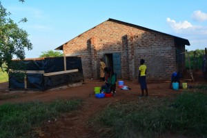 The Water Project : 11-kenya4503-girls-dormitory