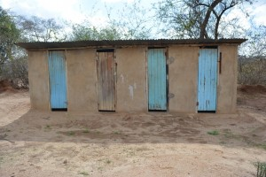The Water Project : 11-kenya4504-latrines
