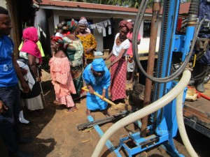 The Water Project : 11-sierraleone5082-ground-breaking