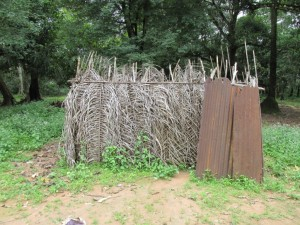The Water Project : 11-sierraleone5092-latrine