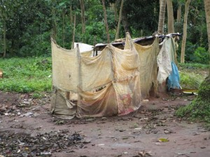 The Water Project : 12-sierraleone5090-bathing-room