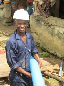 The Water Project : 14-sierraleone5082-drilling