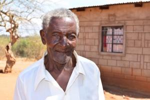 The Water Project : 17-kenya4472-jackson-musyimi