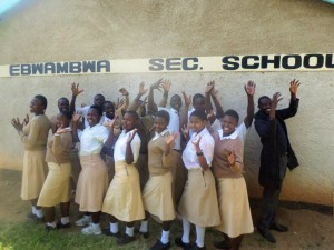 The Water Project : 24-kenya4615-celebration