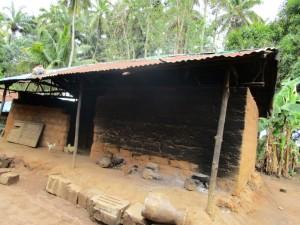 The Water Project : 8-sierraleone5090-kitchen