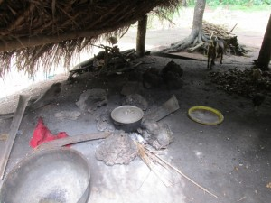The Water Project : 12-sierraleone5094-kitchen