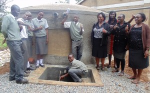 The Water Project : 13-kenya4614-finished-construction-2