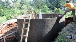 The Water Project : 14-kenya4620-construction