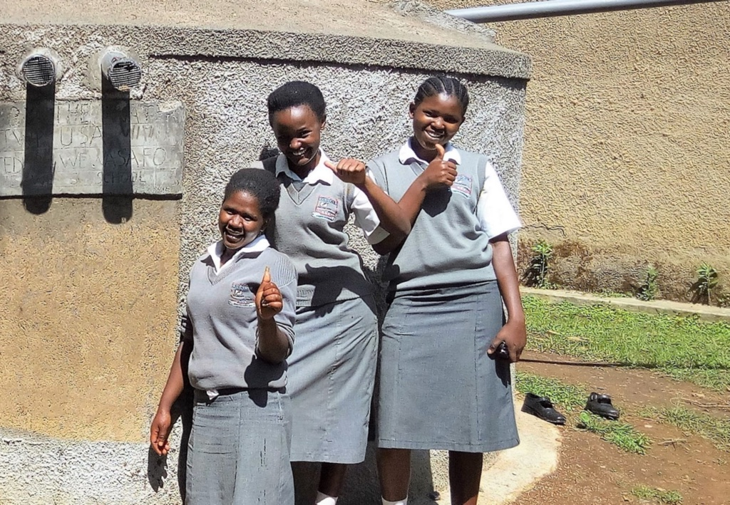 Shieywe Secondary School