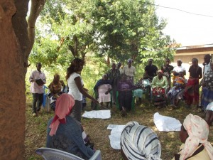 The Water Project : 2-kenya4472-training