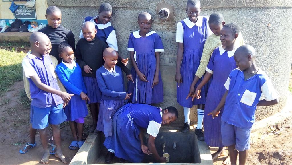 Ewamakhumbi Primary School