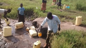 The Water Project : 3-uganda6067-open-swamp