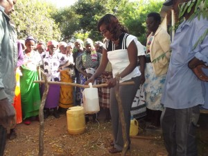 The Water Project : 4-kenya4472-training