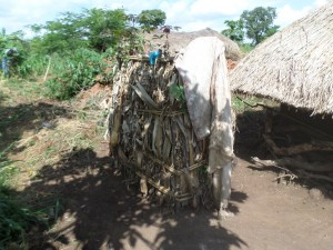 The Water Project : 5-uganda6066-latrine