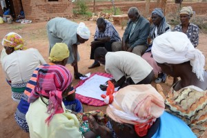 The Water Project : 6-kenya4472-training