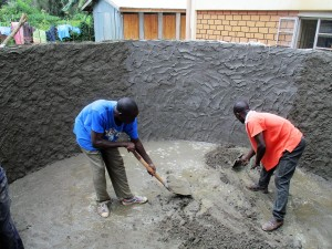 The Water Project : 7-kenya4616-construction