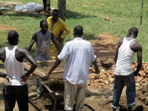 The Water Project : 7-kenya4618-cement-work