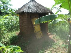 The Water Project : 7-uganda6066-latrine