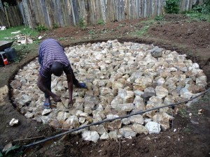 The Water Project : 8-kenya4614-construction-2