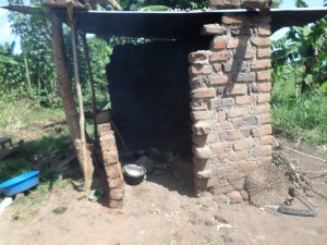 The Water Project : 8-uganda6066-kitchen