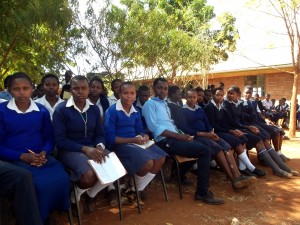 The Water Project : 1-kenya4503-training