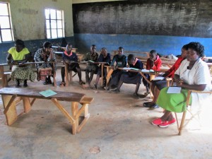 The Water Project : 1-kenya4623-training