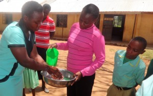 The Water Project : 10-kenya4625-training