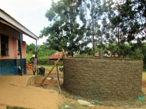 The Water Project : 11-kenya4623-construction