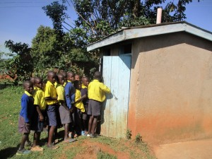 The Water Project : 11-kenya4631-latrines