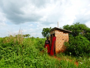 The Water Project : 11-uganda6077-household