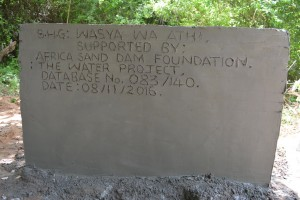 The Water Project : 12-kenya4498-finished-well
