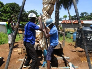 The Water Project : 14-sierraleone5090-drilling