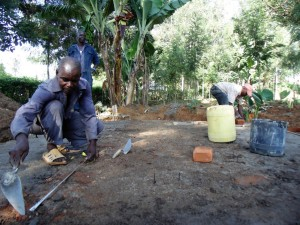 The Water Project : 15-kenya4617-construction