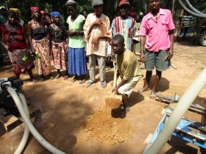 The Water Project : 18-sierraleone5093-breaking-ground