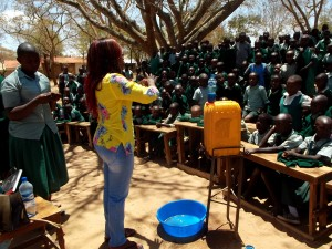 The Water Project : 2-kenya4504-training