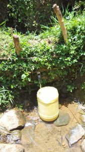 The Water Project : 2-kenya4590-fetching-water