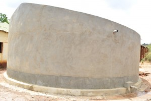 The Water Project : 21-kenya4504-finished-tank