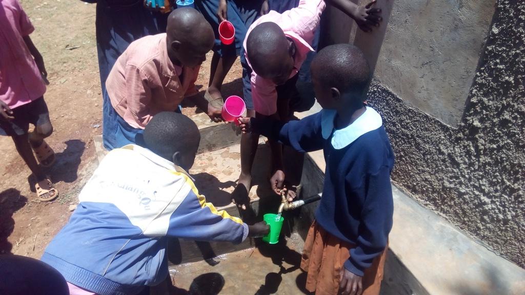 Khumuseno Primary School