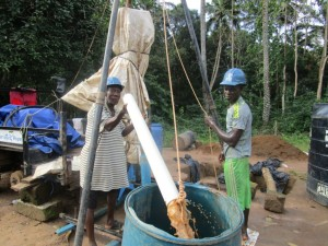 The Water Project : 23-sierraleone5092-drilling