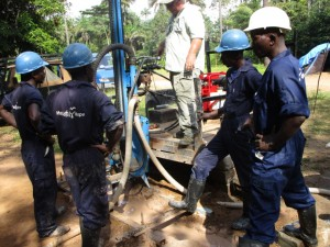 The Water Project : 24-sierraleone5093-drilling