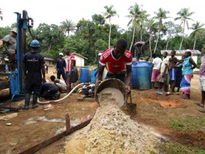 The Water Project : 24-sierraleone5094-drilling