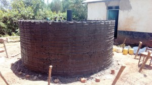 The Water Project : 25-kenya4631-construction