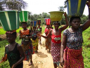 The Water Project : 25-sierraleone5092-drilling