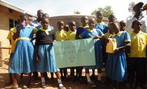 The Water Project : 3-kapsambo-dedication