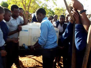 The Water Project : 3-kenya4503-training