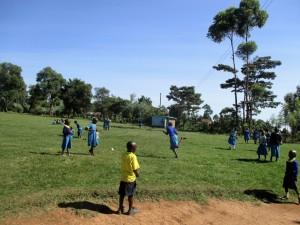The Water Project : 3-kenya4631-school-field